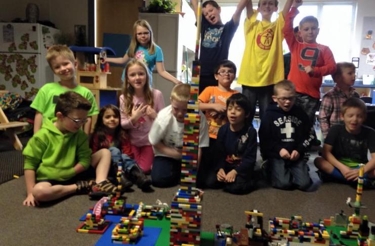 Clark County Summer Camps BrickZone Kids