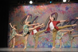 Clark County Summer Camps Danceworks 2