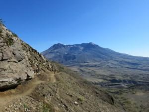 Harry's Ridge Trail via Jeff Hollett