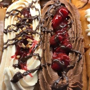 Sadie and Josies Bakery Dessert
