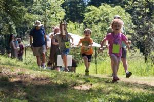 RUN WILD! NATURE ADVENTURES FAMILY FUN DAY @ Fallen Leaf Lake Park | Camas | Washington | United States