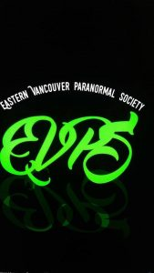 Eastern Vancouver Paranormal Society