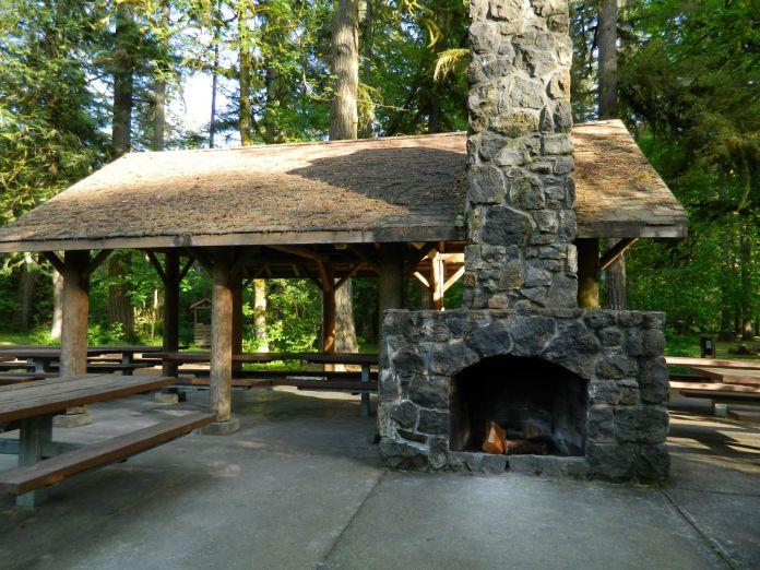 outdoor options in clark county