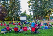 Cheap Summer Movies Clark County