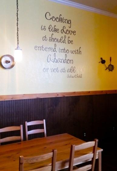 Washougal's Wildflour Cafe