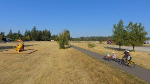 yelm biking trail