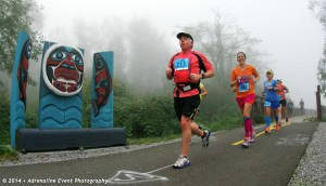 Bellingham Bay Marathon / Credit: Adrenaline Event Photography