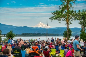 Washougal 4th of July Concert and Celebration 2019