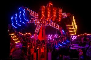 Clark County Fair 2019 rides