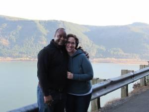 PC Rescue Wiz Computer Repair Vancouver Taps and Amanda Chitembure
