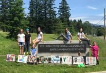 Jemtegaard Middle School Kindness Club