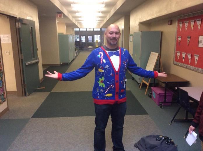 Aaron Madsen Hough Elementary School 2