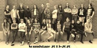 2019-2020 Jemtegaard Middle School soundstage