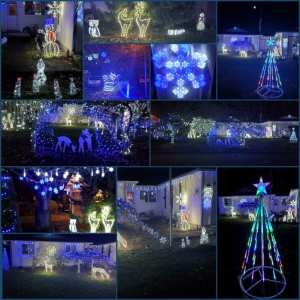 Holiday-Lights-Clark County 121st-St