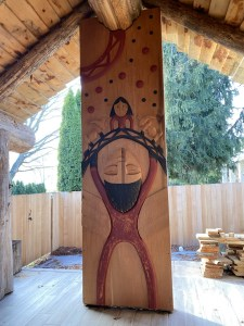 Washougal Museum Gathering Place Native American