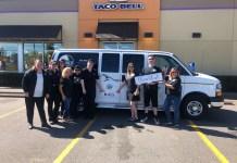 rocksolid teen center taco bell