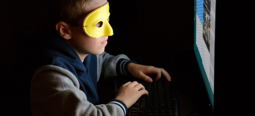 New free way to protect your child's identity