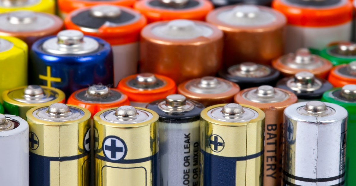 Best battery deals