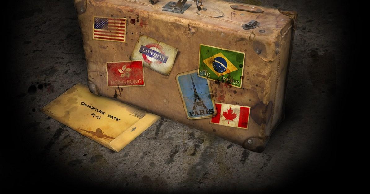 The 7 best travel reward cards