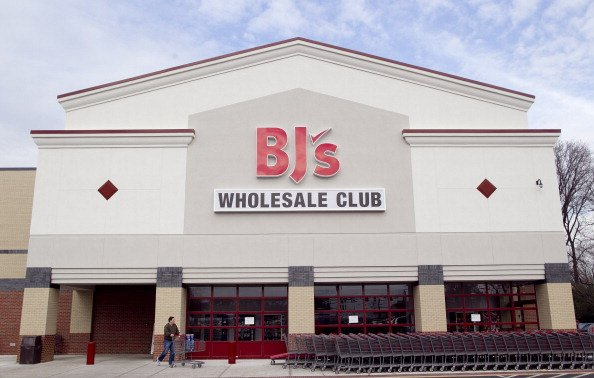 🔥 12-month BJ's Wholesale membership only $20