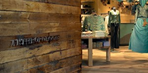 sale items at anthropologie