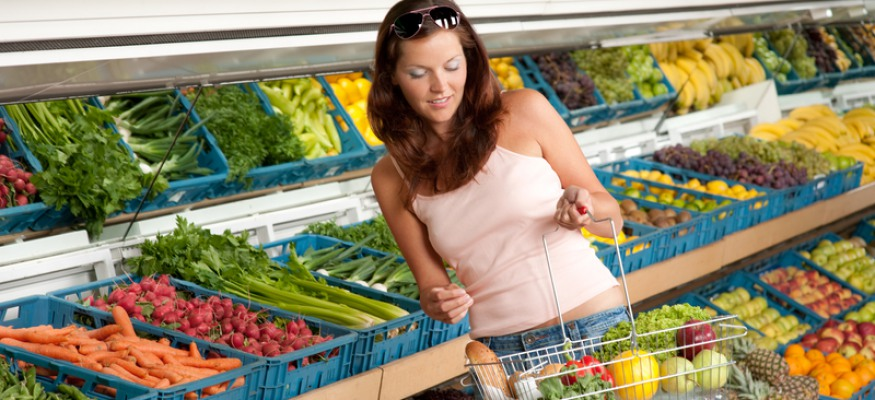 best things to buy at the grocery store in June