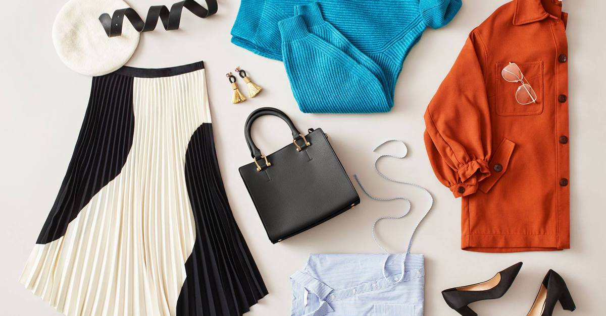 Today only: Save 25% on one item plus free shipping at H&M