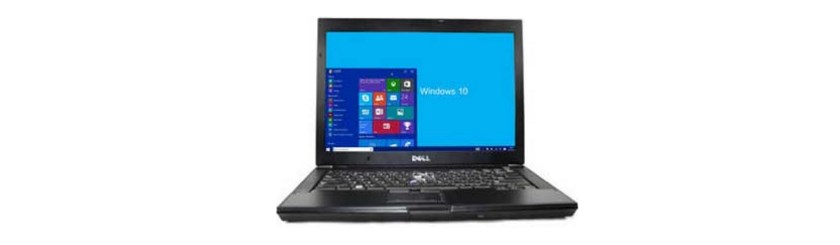 Refurbished Dell 14″ laptop for $138 with email code