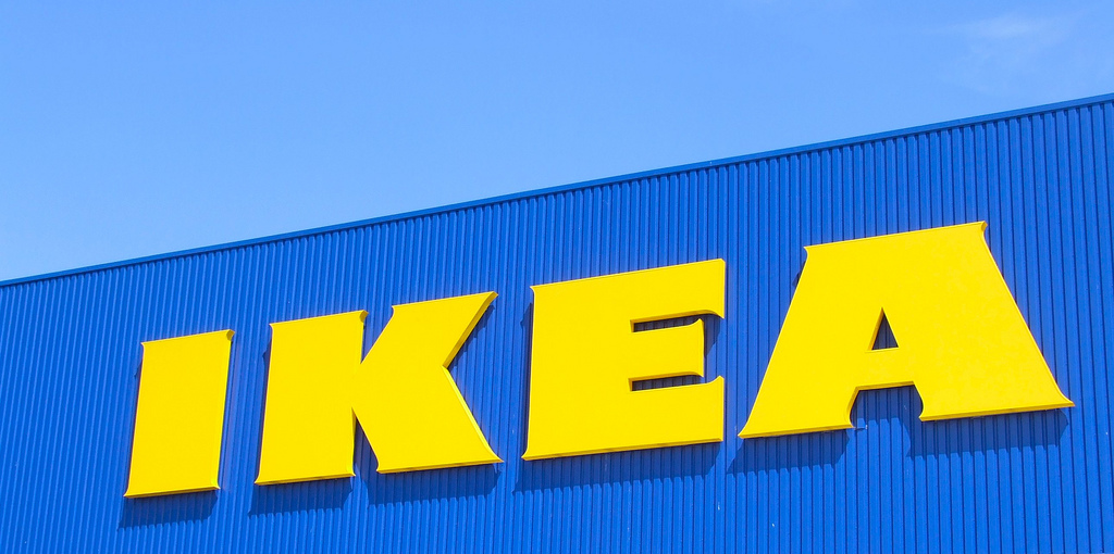 Ends soon! Ikea coupon: Save $20 on a $125 purchase