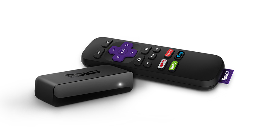 Free Roku Express with purchase of Sling TV service