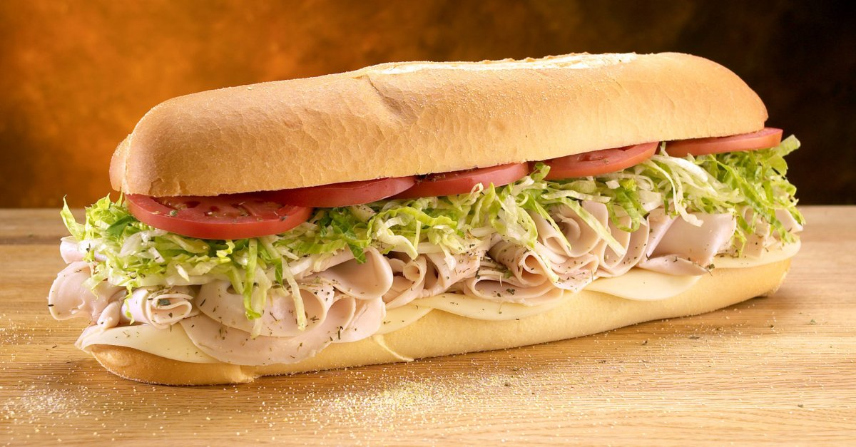 Save 50% on Jersey Mike's subs plus free delivery