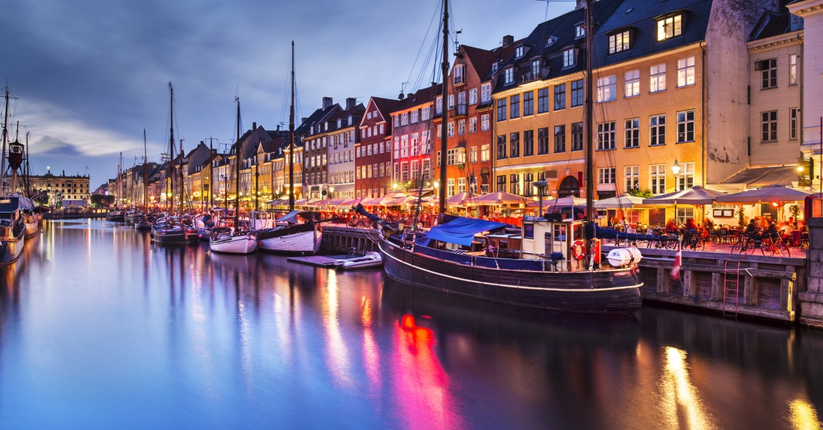 Today only: Flights to Scandinavia from $95 one-way