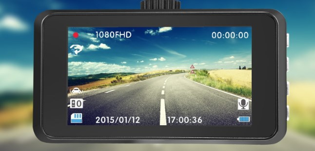 5 dash cam deals under $20
