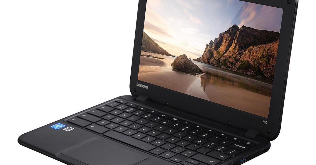 Lenovo N22 11.6″ Chromebook for $150, free shipping