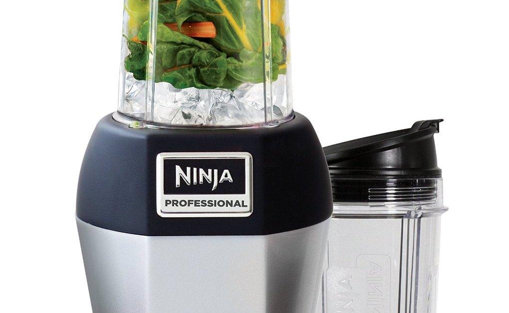 Refurbished Nutri Ninja BL450 Pro blender for $34