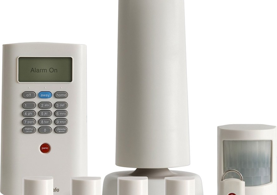 Today only: SimpliSafe protect home security system for $145 at Best Buy