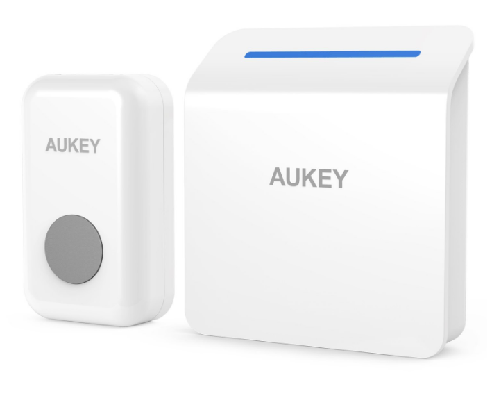 aukey wireless doorbell