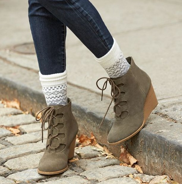 J.C. Penney: Buy one pair, get two FREE boots!