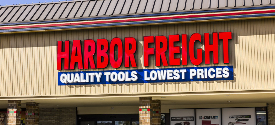 Harbor Freight coupons: Save 20% on one item