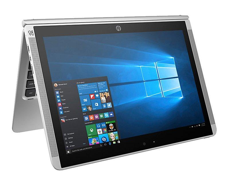 HP Pavilion x2 detachable 12″ touchscreen laptop for $330