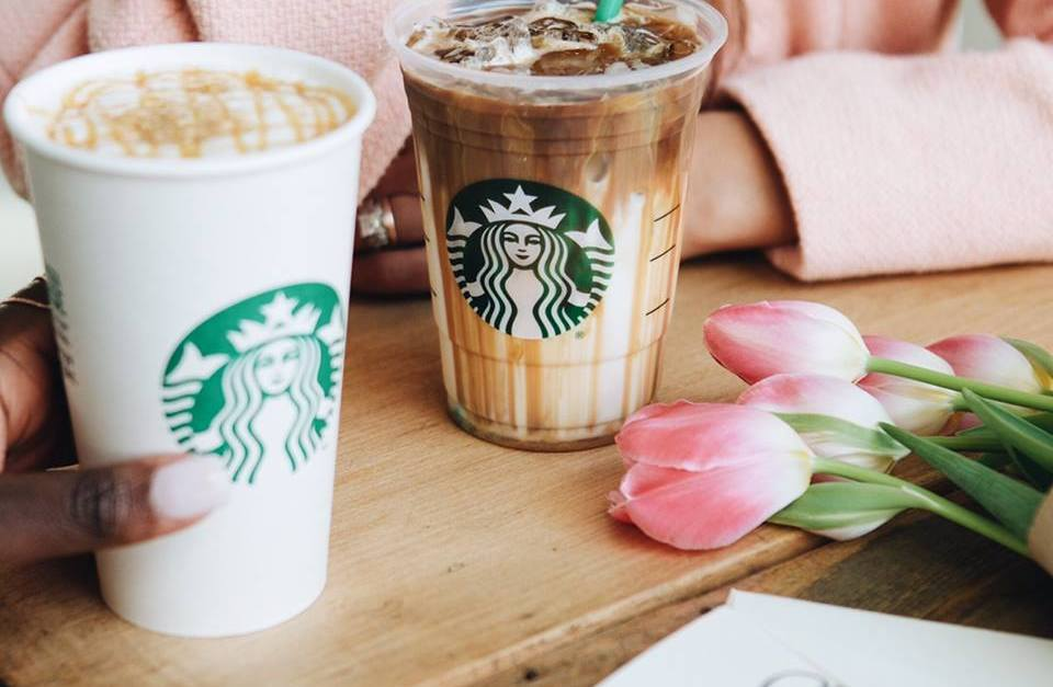 Expires today! Buy one, get one free Macchiatos at Starbucks August 3-7