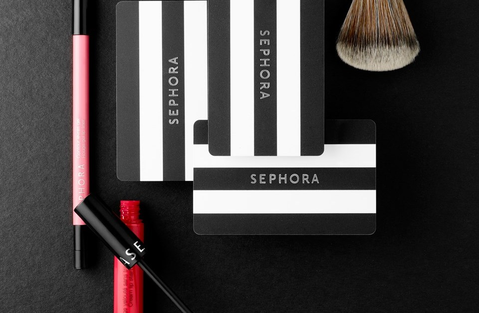 Save up to 60% during Sephora's big beauty sale!