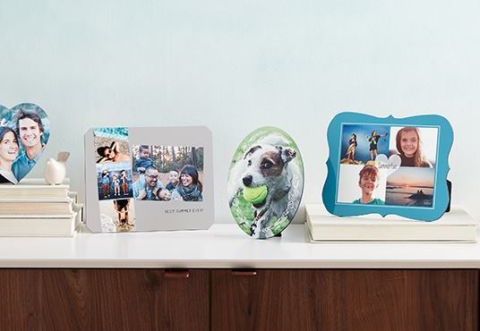 Shutterfly coupon: Take up to 40% off everything + unlimited free photo book pages