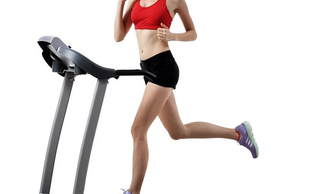 Sunny Health & Fitness treadmill for $199 with free shipping