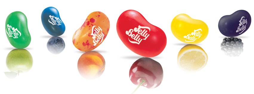 Jelly Belly: Save up to 60% plus an extra 15% off with code