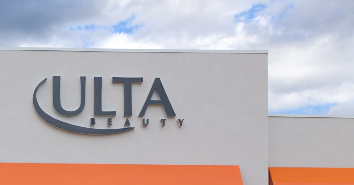 Ulta coupon: Take $15 off an online purchase of $50 or more!