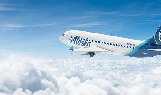 Alaska Airlines sale: Flights from $29 one-way!