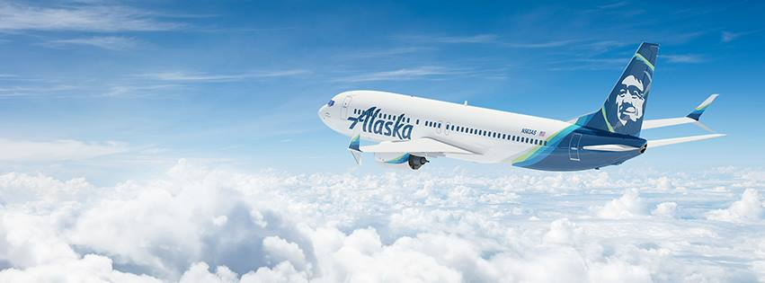 Alaska Airlines: Flights from $49 one-way