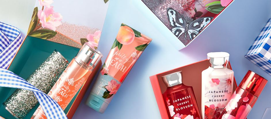 Bath & Body Works: Save $10 on your $30 order with code