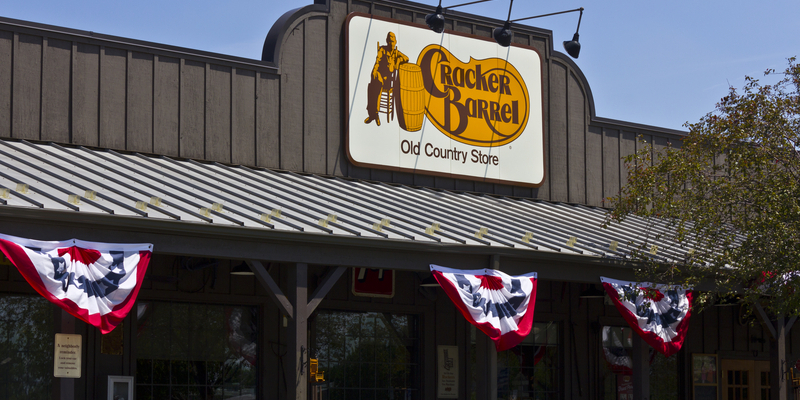 7 ways to save money at Cracker Barrel